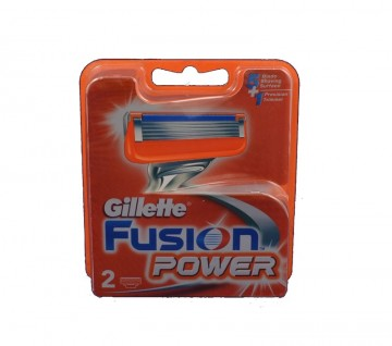 Gillette Fusion Power 2 NH
