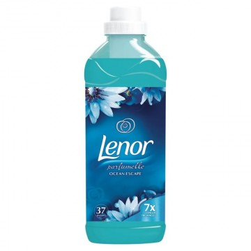 Lenor parfumelle aviváž - Ocean Escape, 780ml