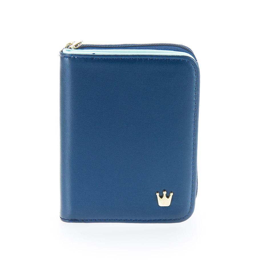 Női pénztárca Kék [142]