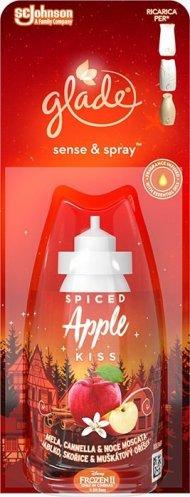 Glade by Brise Sense & Spray, náplň - Kořeněné jablko, 18 ml