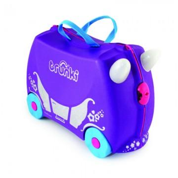 Dětský kufřík TRUNKI - Penelope
