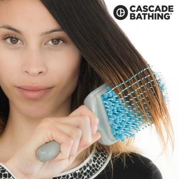 Perie-prosop pentru păr Dry+