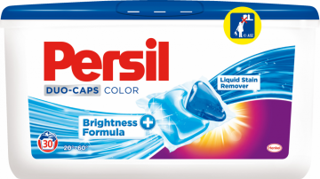 Persil DuoCaps Color, kapsle - 30 ks