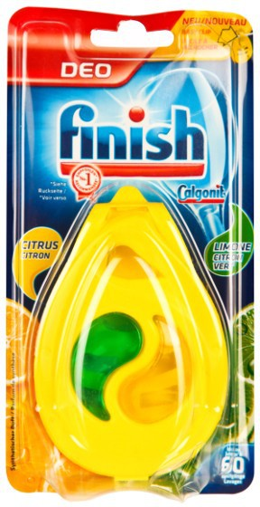 Finish vůně do myčky - citron, 5 ml