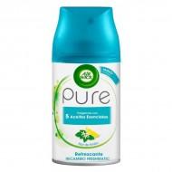 Air Wick Freshmatic Náplň do osvěžovače vzduchu - Pure, citronový květ, 250ml