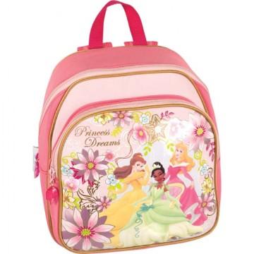 Malý termo batoh Disney Princezny