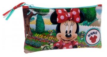 Kosmetická taštička Minnie zahradnice 22 cm