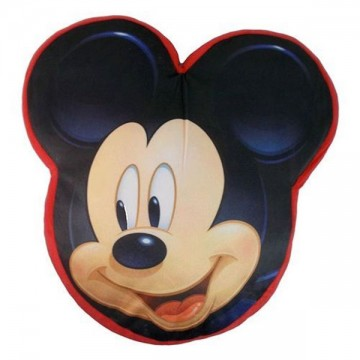 Polštářek 3D Mickey 40 cm