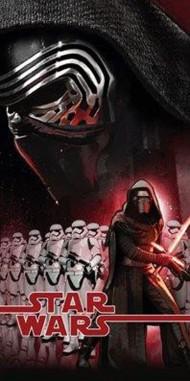 Fürdőlepedő Star Wars VII 2016 70/140