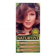 Barva bez amoniaku Naturtint - Oříšková blond, Nº 7N