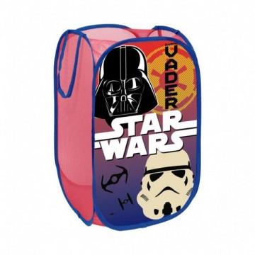 Koš na hračky Star Wars