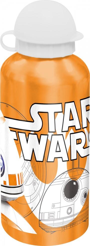 ALU lahev Star Wars VII Robot BB-8