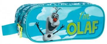 Kosmetická taštička 2 kapsy Olaf