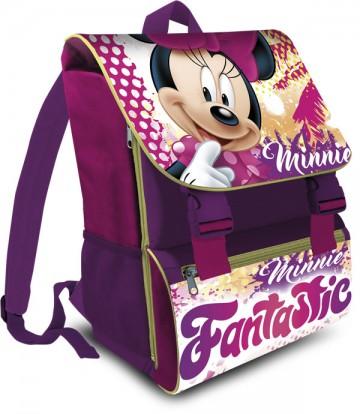 Školní batoh Minnie Fantastic 41 cm