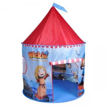 Dětský stan Wickie - dárkové balení