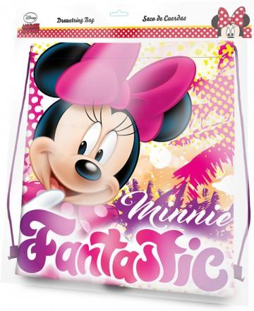Taška na tělocvik a přezůvky Minnie Fantastic 41/33