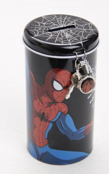 Pokladnička na zámek Spiderman Ultimate