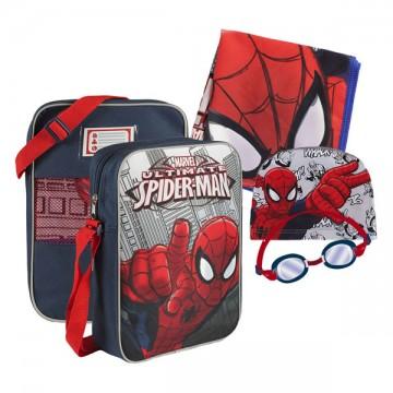 Dětská plavecká sada Spiderman