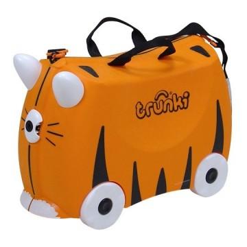 Dětský kufřík TRUNKI - TIPU