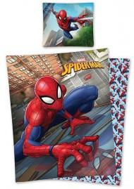 Povlečení Spiderman 140/200, 70/80