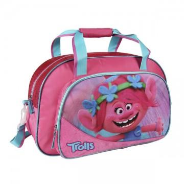 Sportovní taška Trollové Poppy 50 cm