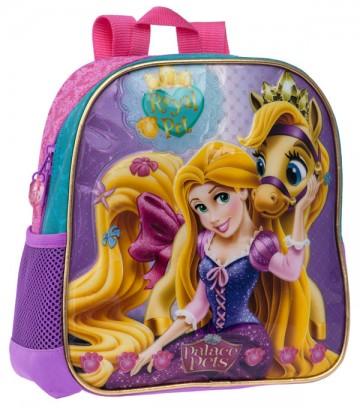 Junior batoh Rapunzel 25 cm
