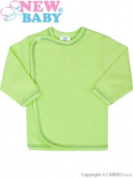 Baba ingecske New Baby zöld