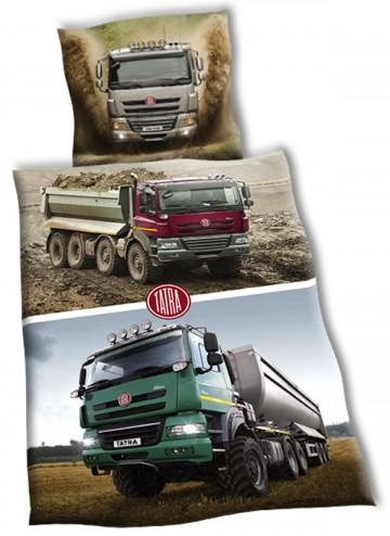 Povlečení Tatra 140/200