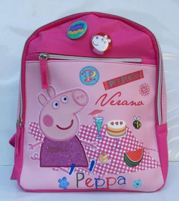 Batoh Peppa Pig Piknik