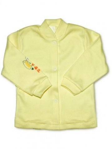 Kojenecký kabátek New Baby béžový