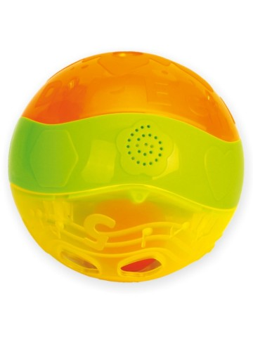 Edukačná hračka Baby Mix Hracia guľa