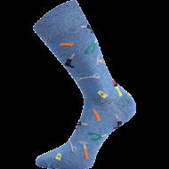 Ponožky - Nářadí - velikost 43-46