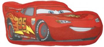 Polštářek 3D Cars Flash Mc Queen 49/24