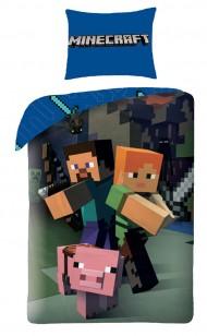 Povečení Minecraft 140/200, 70/90