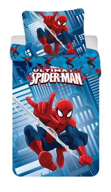 Povlečení Spiderman 2016 micro 140/200, 70/90