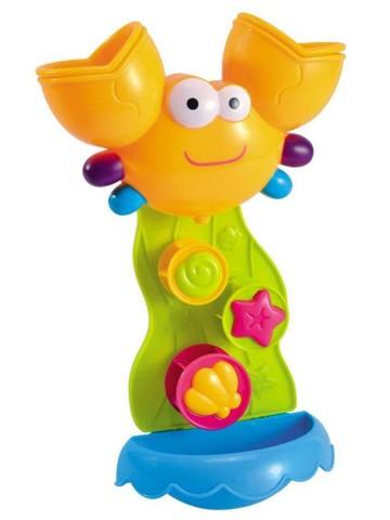 Detská hračka do vody Baby Mix mlynček