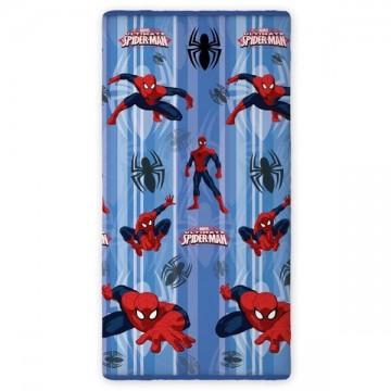 Prostěradlo Spiderman Blue 90/200