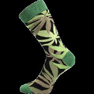 Ponožky - Konopí - velikost 43-46