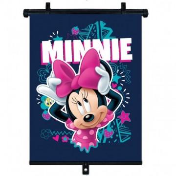 Sluneční clona Roletka Minnie Mouse 1 ks