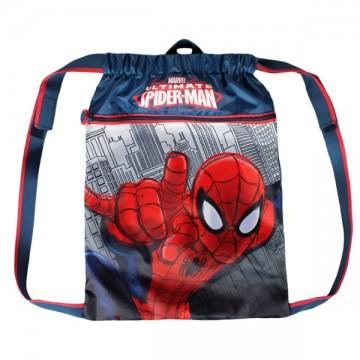 Sportovní lehký batoh Spiderman 45 cm