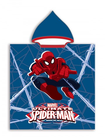 Pončo Spiderman 50/115