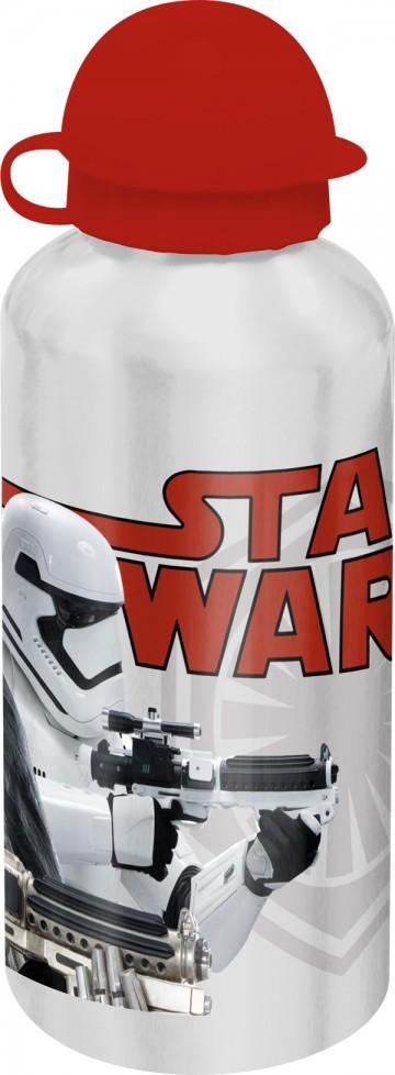 ALU lahev Star Wars VII Stormtrooper