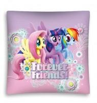 Kispárna huzat My Little Pony micro 40 40 c352fe7554