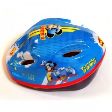 Cyklistická přilba Mickey Mouse