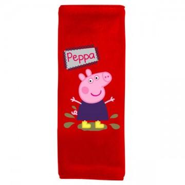 Potah bezpečnostního pásu Peppa pig