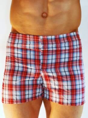 Pánské trenýrky Xtremen Outdoor Shorts Boxer TV 02, Velikost oblečení S