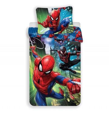 Povlečení Spiderman 05 140/200, 70/90