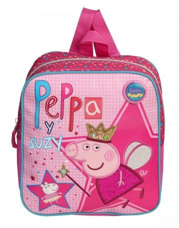 Dětský batoh Peppa Pig Víla