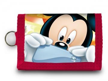 Peněženka Mickey Selfie