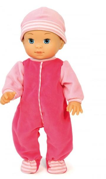 Panenka Bayer Bouncy Baby 36cm